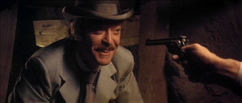 Harry and Walter Go To New York 1976 Michael Caine