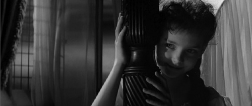 Innocents 1961 Pamela Franklin
