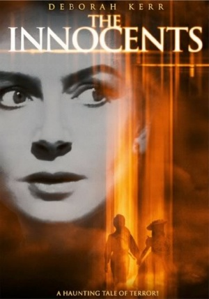 Innocents dvd