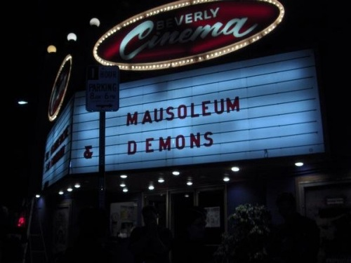 Marquee 5