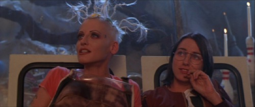 Tank Girl 1995 Lori Petty Naomi Watts