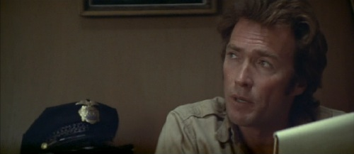Thunderbolt and Lightfoot 1974 Clint Eastwood