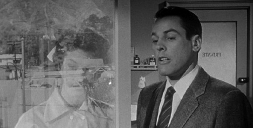 Invasion of the Body Snatchers 1956 Jean Wiles Kevin McCarthy