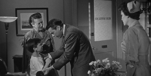 Invasion of the Body Snatchers 1956 Kevin McCarthy