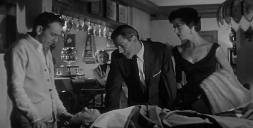 Invasion of the Body Snatchers 1956 King Donovan Kevin McCarthy Dana Wynter