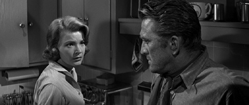 Lonely Are the Brave 1962 Gena Rowlands Kirk Douglas