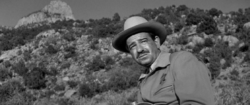Lonely Are the Brave 1962 Walter Matthau