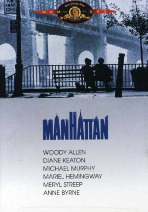 Manhattan Cover