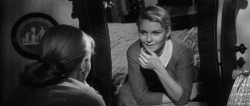 Three Faces of Eve 1957 Joanne Woodward