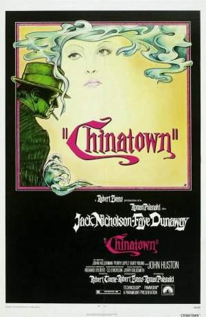 Chinatown 1974 poster A