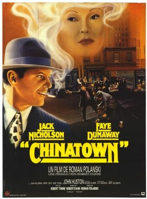 Essay on chinatown movie