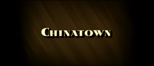 Chinatown 1974 title card