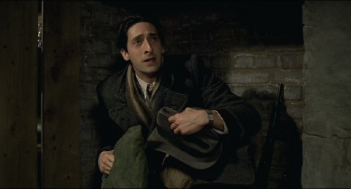 Musicians Don't Make... Adrien Brody Pianist