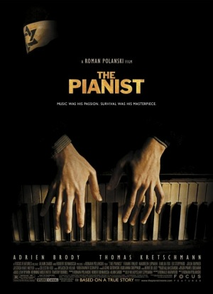 Pianist 2002 poster