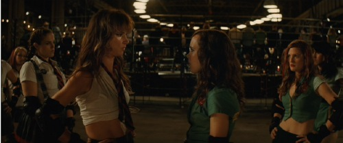 Whip It 2009 Juliette Lewis Ellen Page pic 11