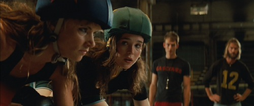 Whip It 2009 Juliette Lewis Ellen Page pic 7