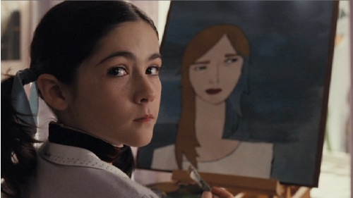 Orphan 2009 Isabelle Fuhrman pic 1