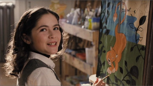 Orphan 2009 Isabelle Fuhrman pic 5