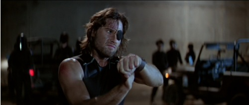 Escape from new york 1981 kurt russell pic 11